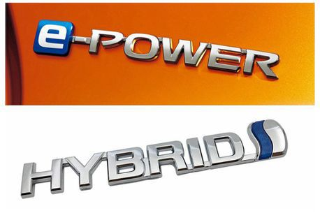 Toyota Hybrid最大勁敵!Nissan e-POWER確認拓展至歐洲市場