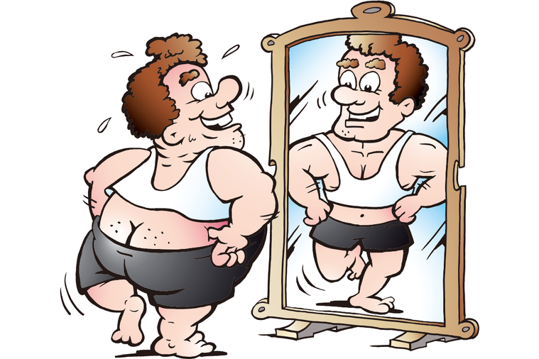 >關於減肥這件事,一般總認為靠的是當事者的決心,若是減肥不成功,就會被視為沒有足...