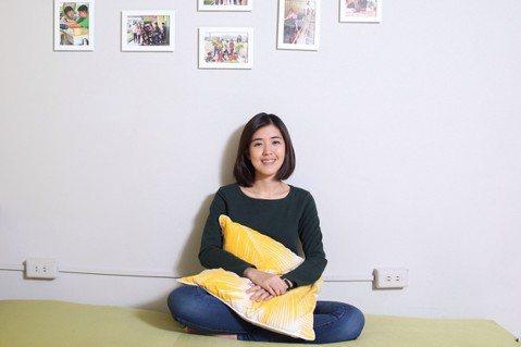TFT為台灣而教創辦人劉安婷。圖/報系資料照