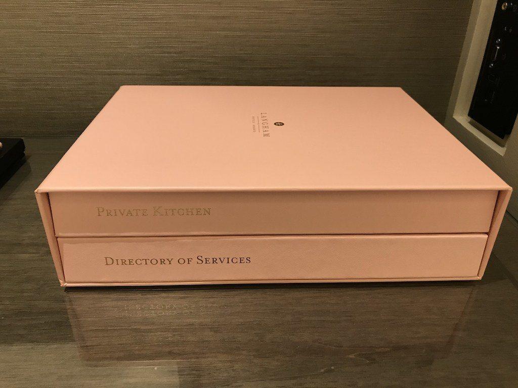 酒店採用的代表色是粉紅色,真的很少見 圖文來自於:TripPlus