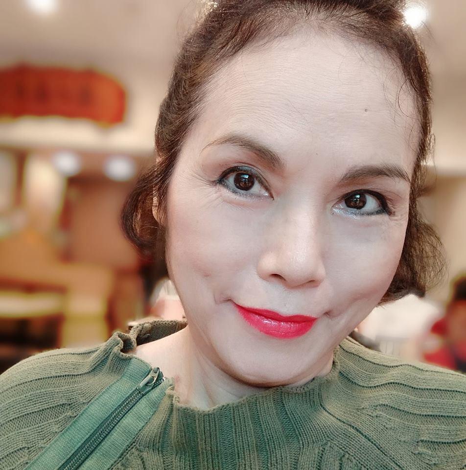 李珮菁目前在院接受治療。圖/摘自臉書