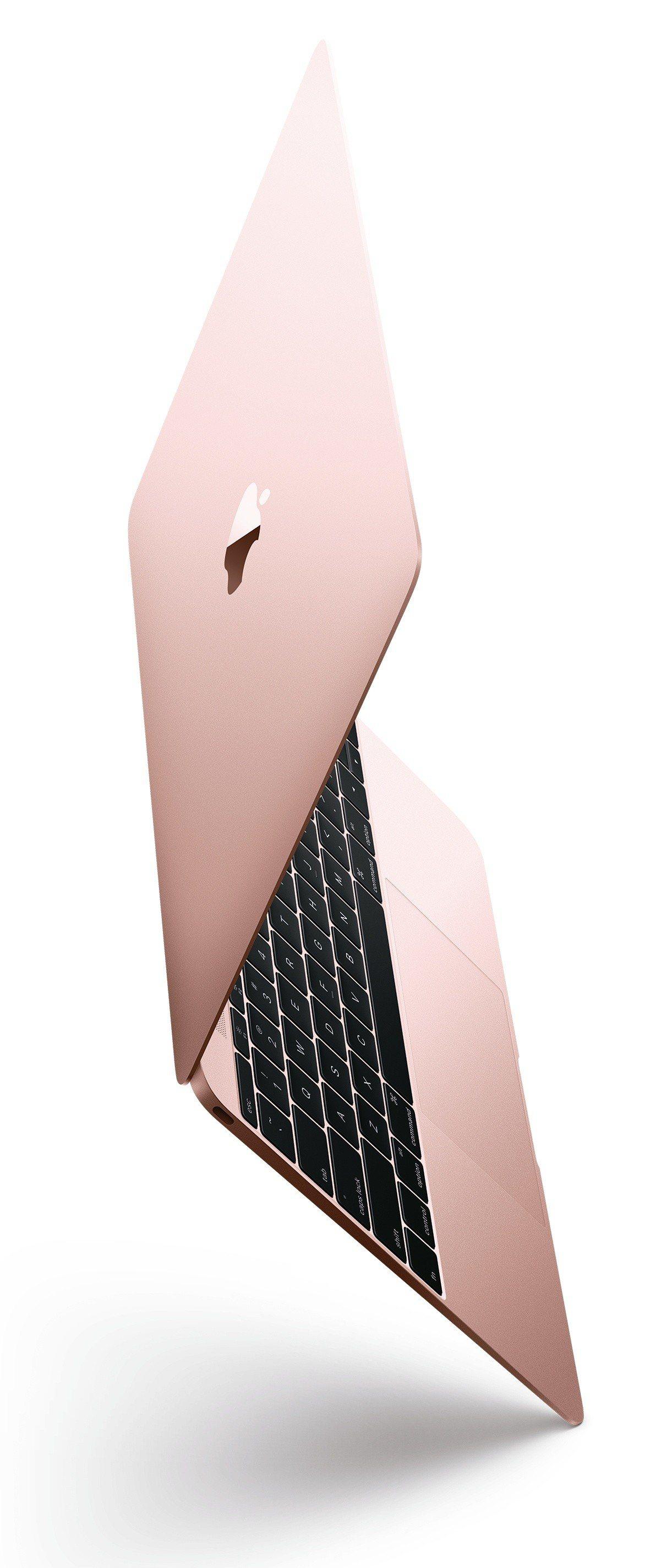 MacBook 12吋256GB市價41,900元,燦坤福利品優惠價34,999...