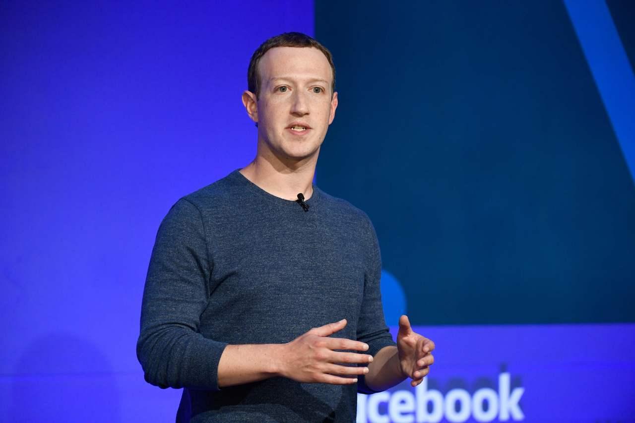 祖克柏宣布臉書大改變:公開貼文變私訊 過時自動刪除