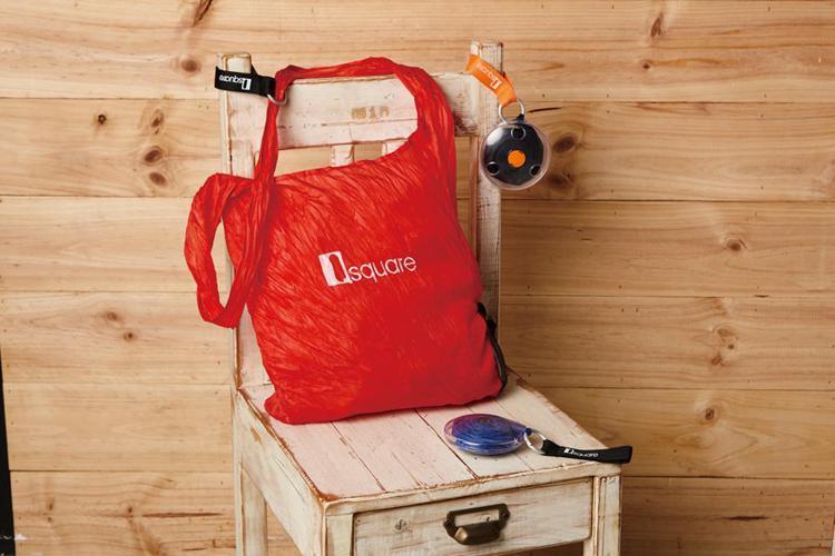 京站Q卡友單筆消費滿1,299元憑京發票可兌換限量時尚環保袋。圖/摘自京站粉絲團