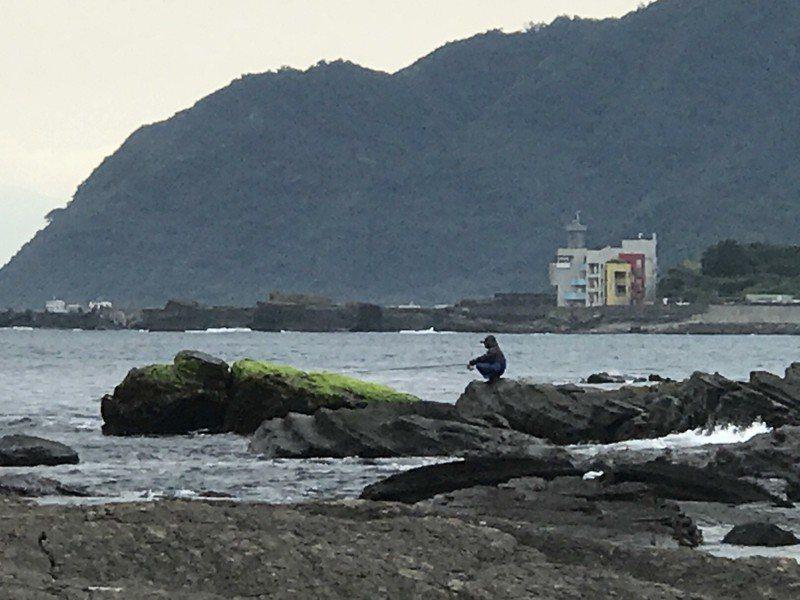 頭城保育區位於網元魚坊與番薯寮漁港外圍海域,地處偏遠,少有人知道這裡是保育區。記者吳淑君/攝影