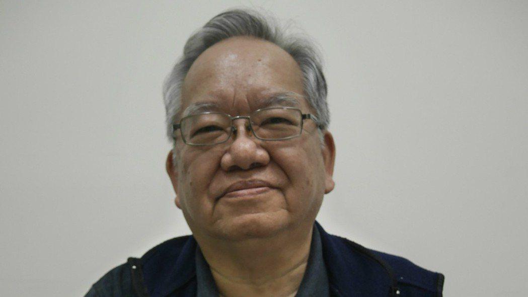 邵廣昭說,棲地全面禁採是最好的管理,但是台灣這種保育區幾乎沒有,除了核三廠進水口...