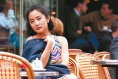 塗翔文/永遠巨星風範 傳奇女星林青霞