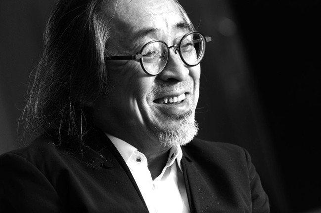 建築師姚仁喜。 圖/陳立凱攝影