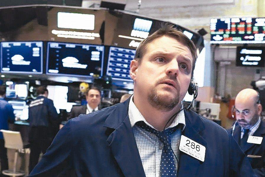 華爾街擔心美股多頭將走到盡頭,現金為王。 路透