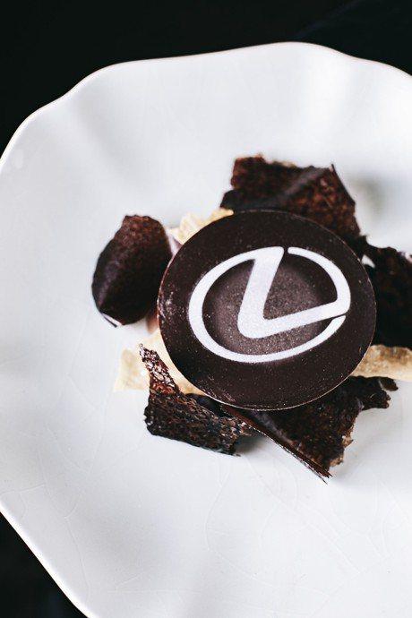 LEXUS車主真幸福!二星級經典法式饗宴專屬美味獨享
