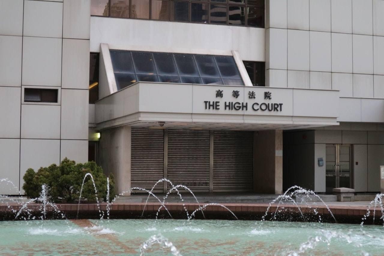 醫管局入稟高等法院向被告胡懷嬌追逾610萬元。(香港01資料圖片)