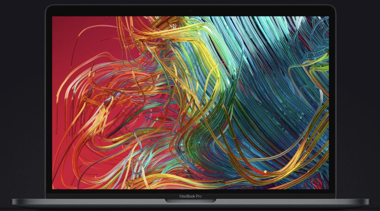 Macbook圖片由廠商提供
