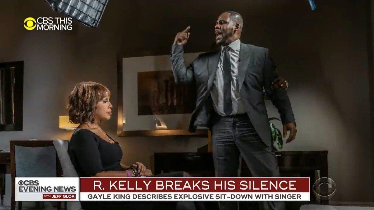 曾演唱多首暢銷金曲的美國節奏藍調歌手勞凱利(R. Kelly)2月底被控10項加...