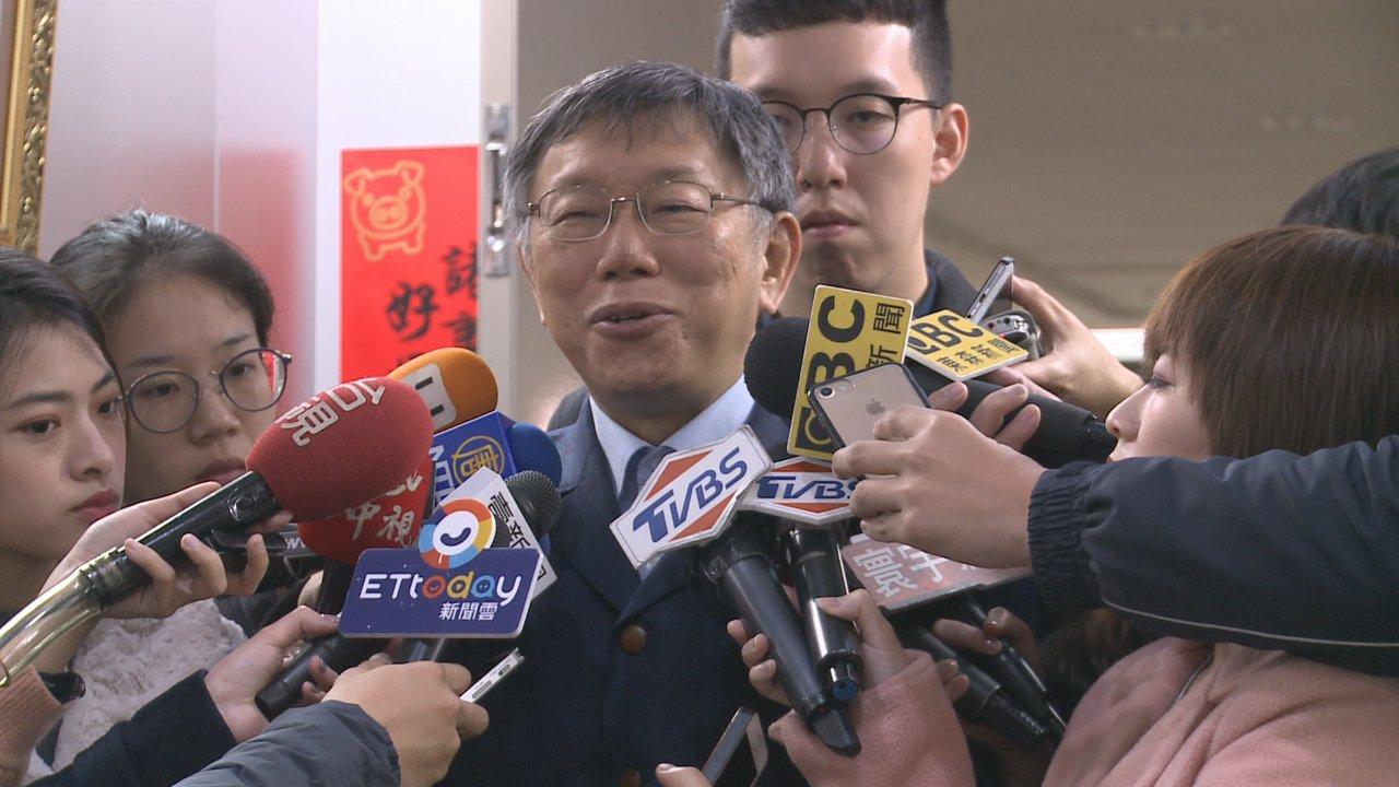 力挺台北市長柯文哲的台北市家長會長團體聯盟總會長謝俊州,被爆出關說疑雲,指出因為...