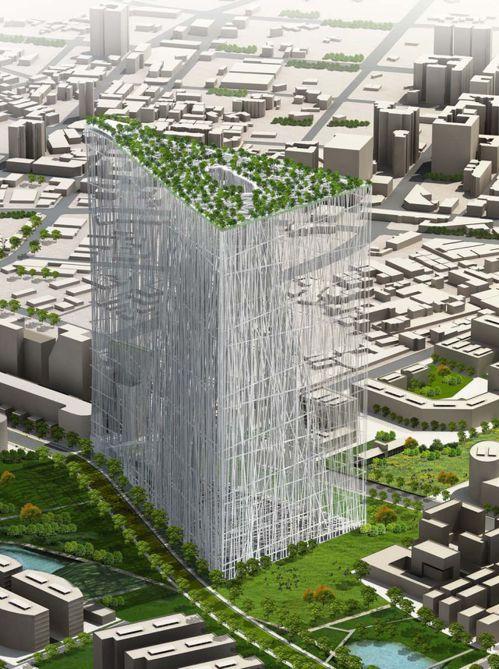台中市前市長胡志強規劃的台灣塔,在前市長林佳龍上任後拍板停建,改規劃為智慧營運中...