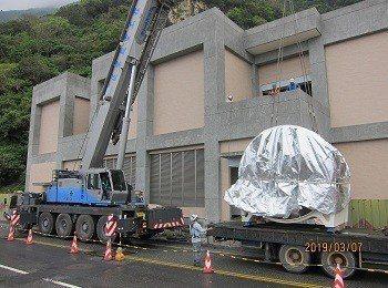 蘇花改仁水隧道將在今年底前達通車標準,明年農曆春節前開放通車,為了因應隧道裡若因...