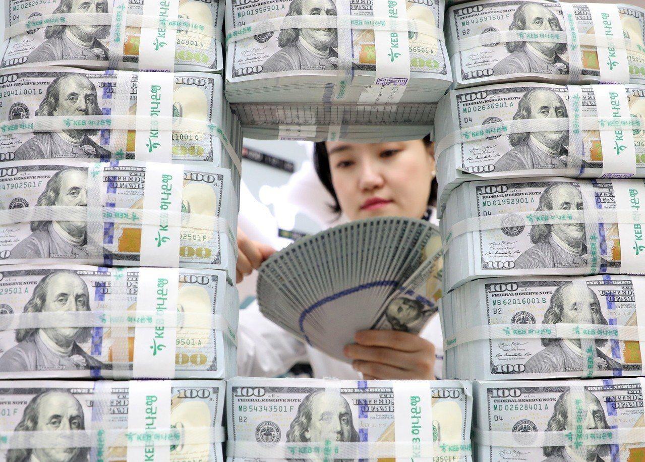 各國央行面對經濟成長減緩的「新常態」,超低利率與龐大的資產負債表料成貨幣政策的常...