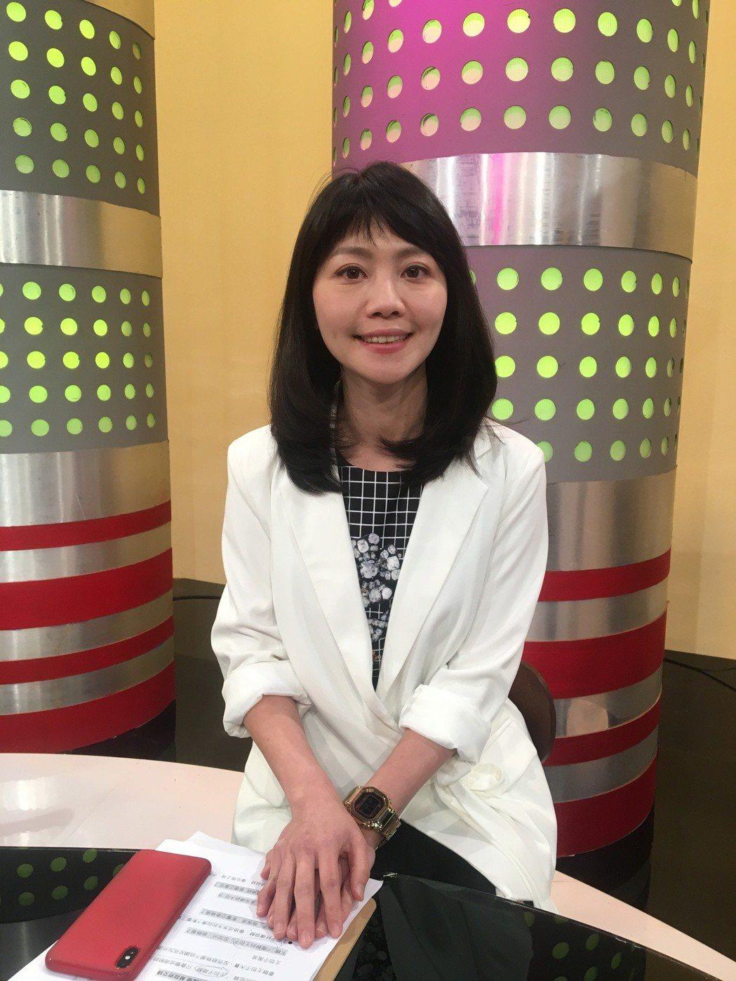 高嘉瑜。圖/win tv提供