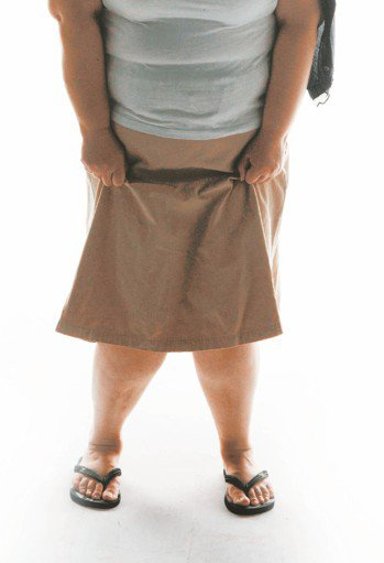 近九成女性下泌尿道疾病患者從未就醫。圖/聯合報系資料照片