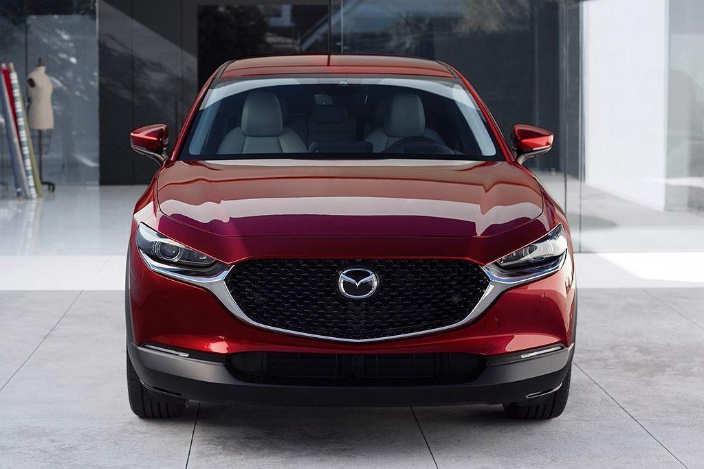 Mazda CX-30除有次世代「Kodo」設計語彙以及更新的Skyactiv相...