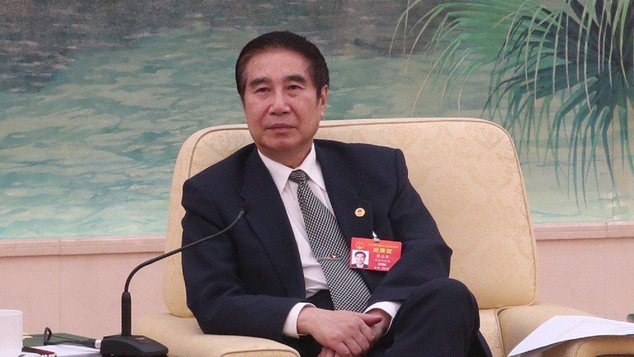 大陸全國台聯會長黃志賢指出,如果不認同兩岸是一家人,搞「兩個中國」、「一中一台」...