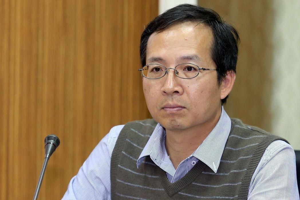 全教產理事長黃耀南。本報資料照片