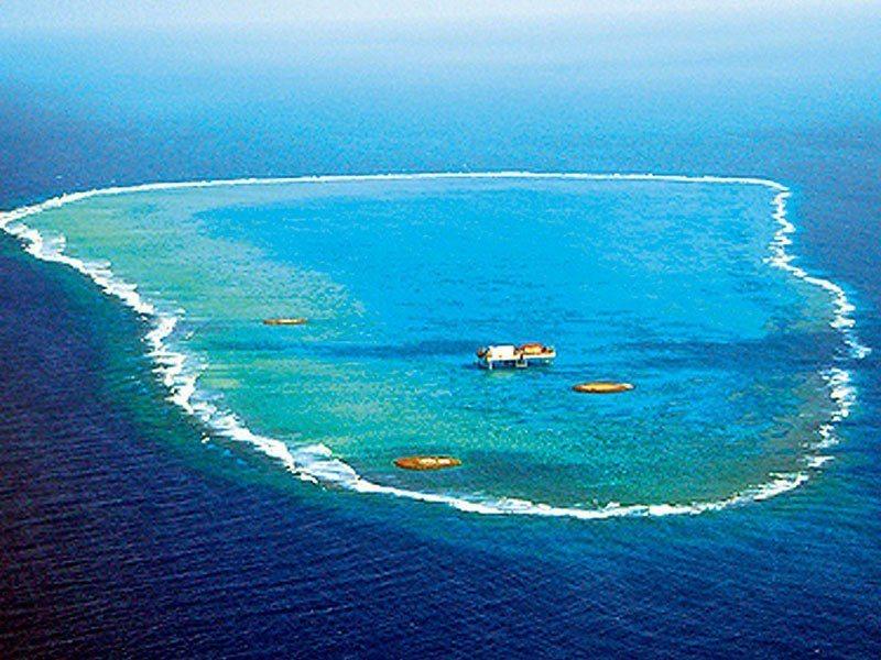在日本舉行的「第8次臺日漁業委員會」7日結束,沖之鳥海域未達成作業規範協議,屏東...
