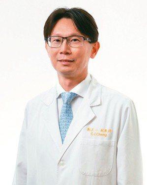 鄭正一高雄長庚醫院心臟內科主任 圖╱高雄長庚提供