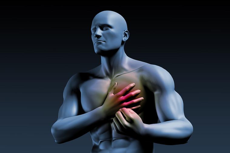 身體愈健康猝死機率反而較高? 圖/ingimage