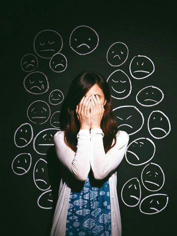 面對不熟悉的環境、未知事物感到焦慮,醫師建議可透過「心智彩排」應對。 本報資料照...