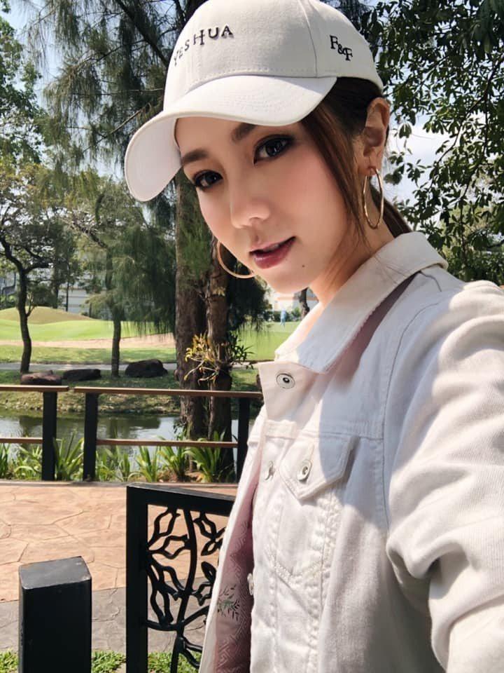 圖/擷自鄧紫棋臉書