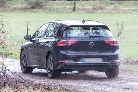 法蘭克福車展主角換人當 第八代Volkswagen Golf延後發表