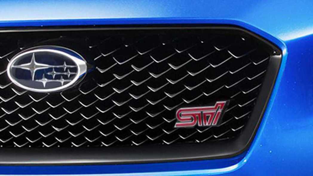 新一代Subaru WRX STI東京車展是否能現身? 摘自Motor1