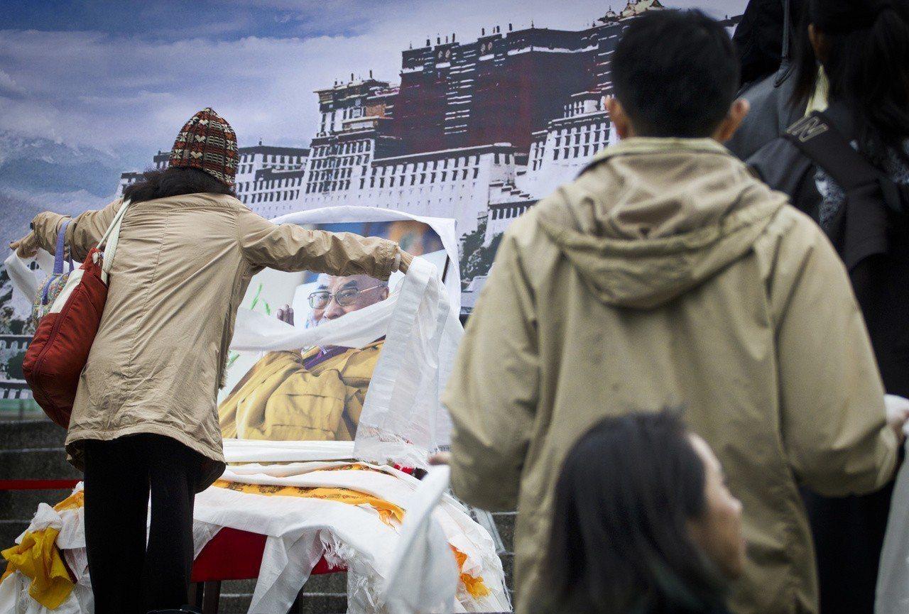 今年是西藏自由抗暴日60週年,繼日前串連北、中、南發起「為西藏自由而騎」活動後,...