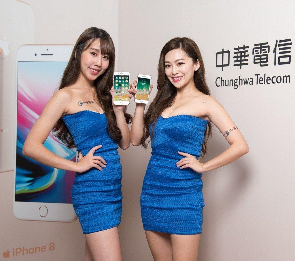 中華電2月合併營收165.2億元。 圖/中華電信提供