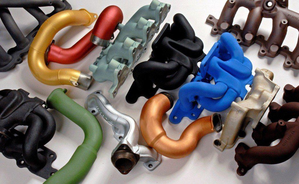 Zircotec透過等離子噴塗加工和高性能表面處理,讓工件具有耐熱、隔熱、耐磨、...
