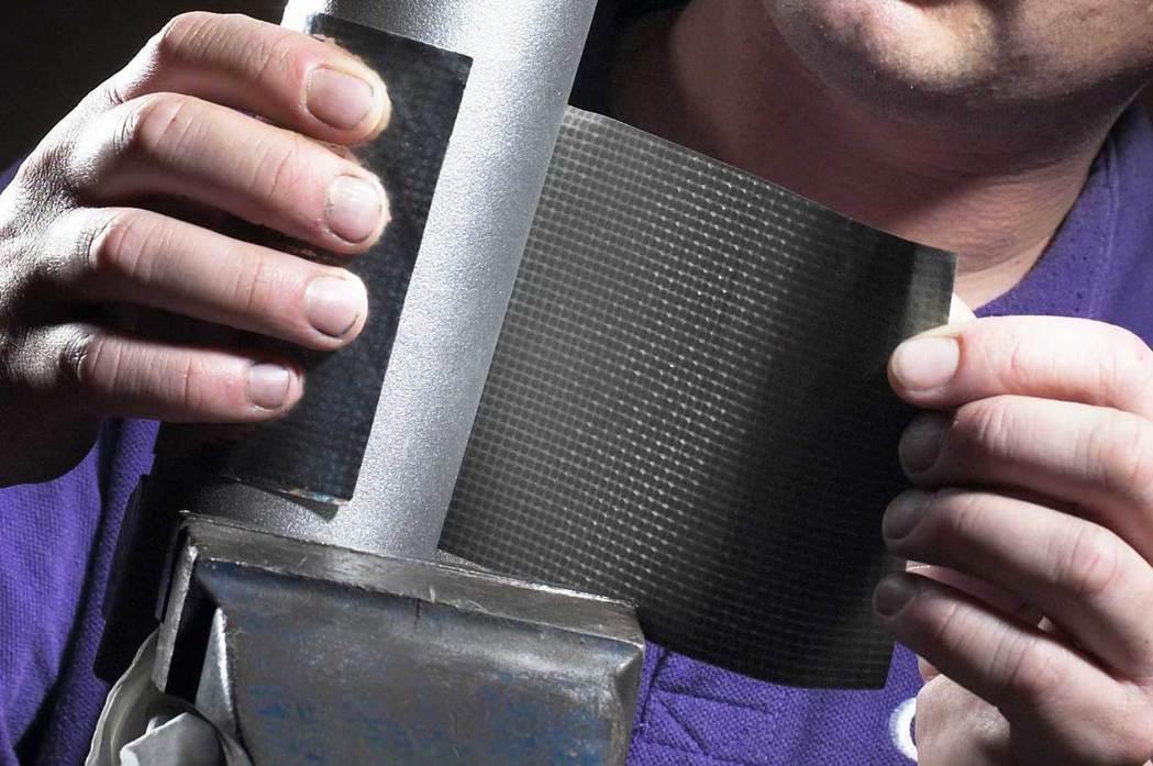Zircotec除了專業生產塗層材料外,更提供隔熱箔能保護管道和結構,減少熱量損...