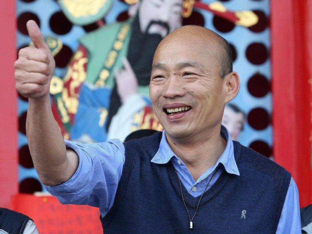 房仲認為高雄房市主要靠信心撐盤,能否持續,要看市長韓國瑜講過的兩句話能否落實。 ...