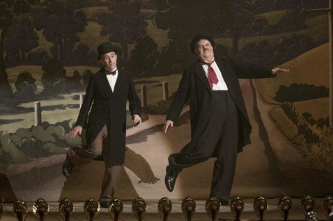 《喜劇天團》:勞萊與哈台的完美謝幕