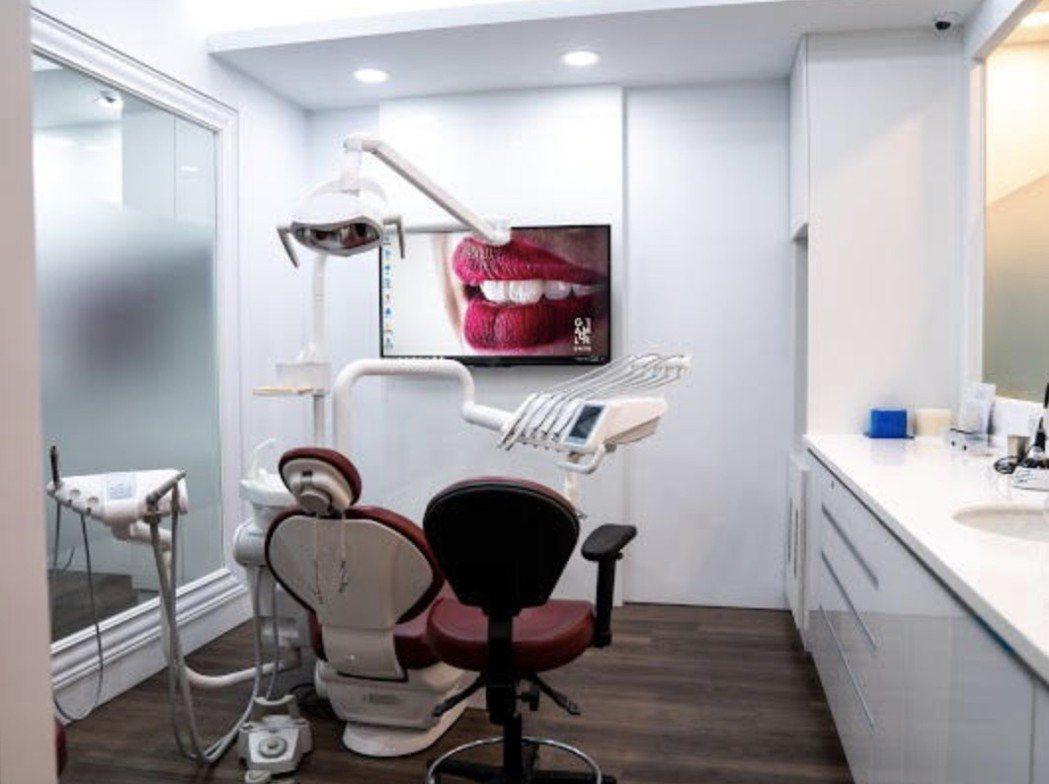 穆樂牙醫以獨立診間保護客戶隱私。 穆樂牙醫診所/提供