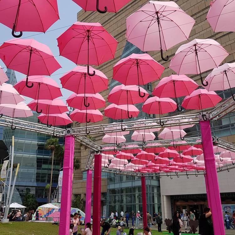 圖/夢時代購物中心提供
