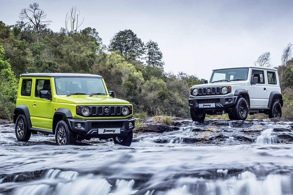2019銷售目標9,200輛!SUZUKI汽車今年還有三款重量級新車