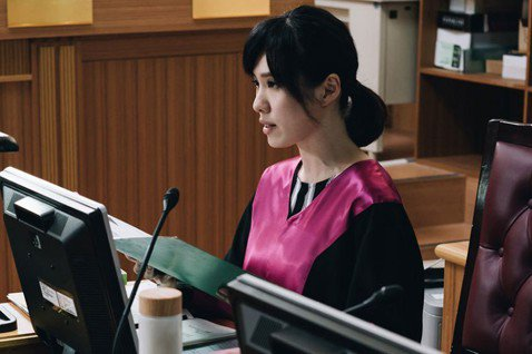 「女性檢察官」是一種特殊行業嗎?