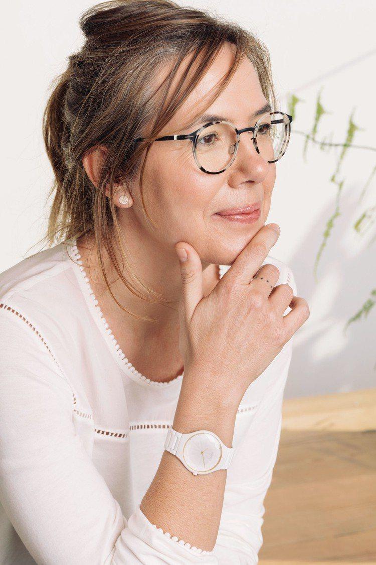 前IKEA指定設計師Inma Bermúdez和雷達表合作,推出True Thi...