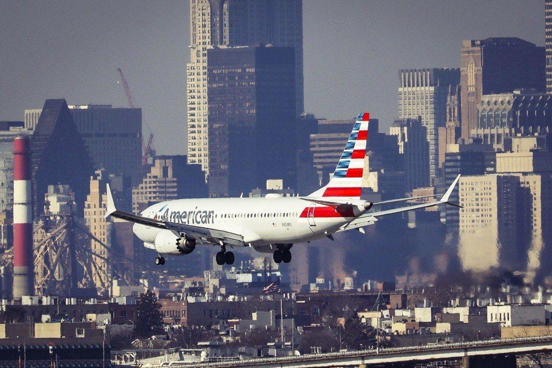 737 Max的前三大操作客戶——美國西南航空(WN;34架)、美國航空(AA;...