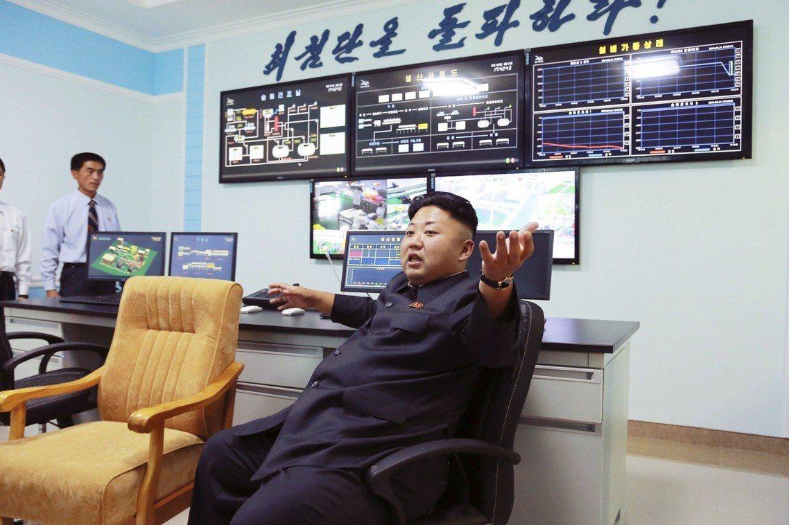 北韓躲避經濟封鎖的手段複雜多樣,從2017年以來,北韓就透過駭客集團的組織攻擊,...
