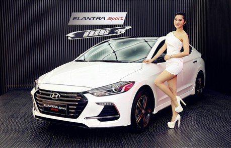熱血 & 戶外風都有車可選 Hyundai推Tucson & ELANTRA Sport特仕車
