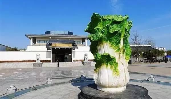 淮揚菜博物館是大陸最大的主題性菜系博物館。