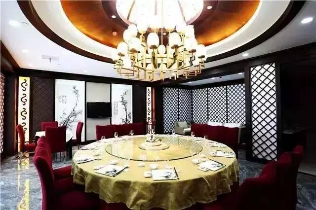 博物館的餐廳,只接待特別的賓客。