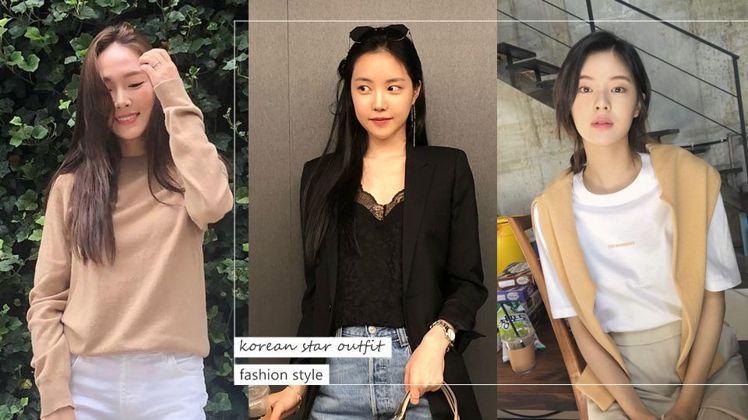 圖/各韓星IG,Beauty美人圈提供